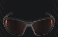 REV Ballistic Training Glasses