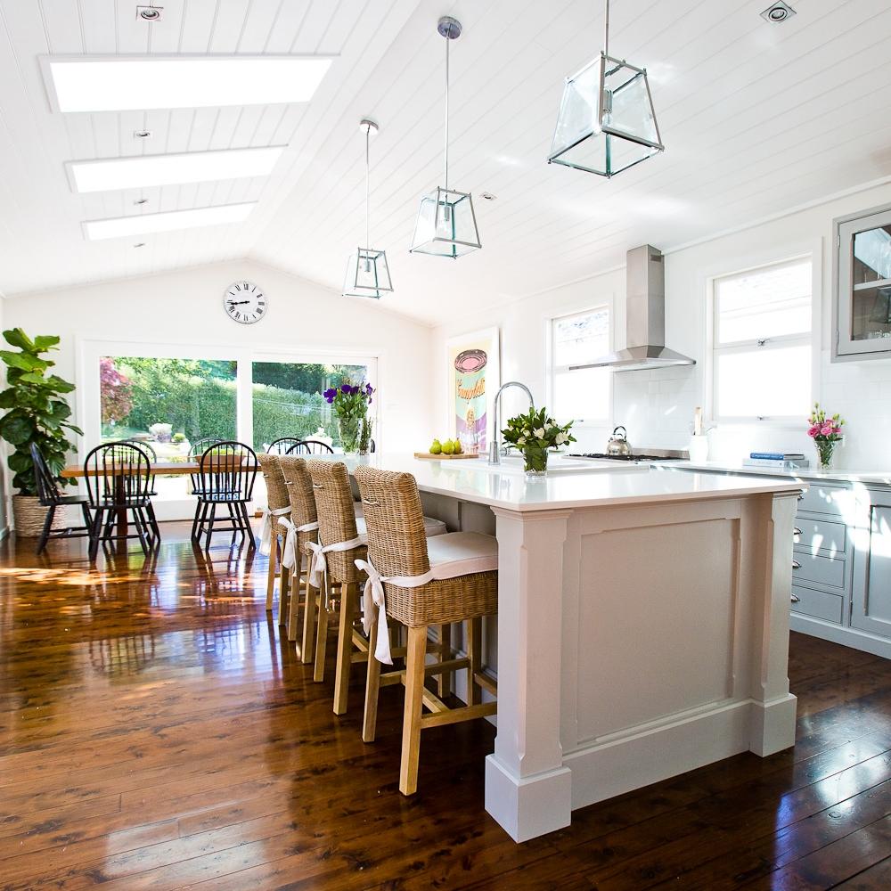 Bespoke Country Kitchen