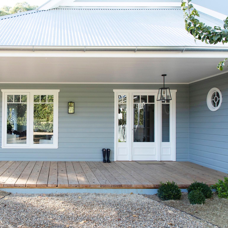 DESIGN & BUILD NEW HOME