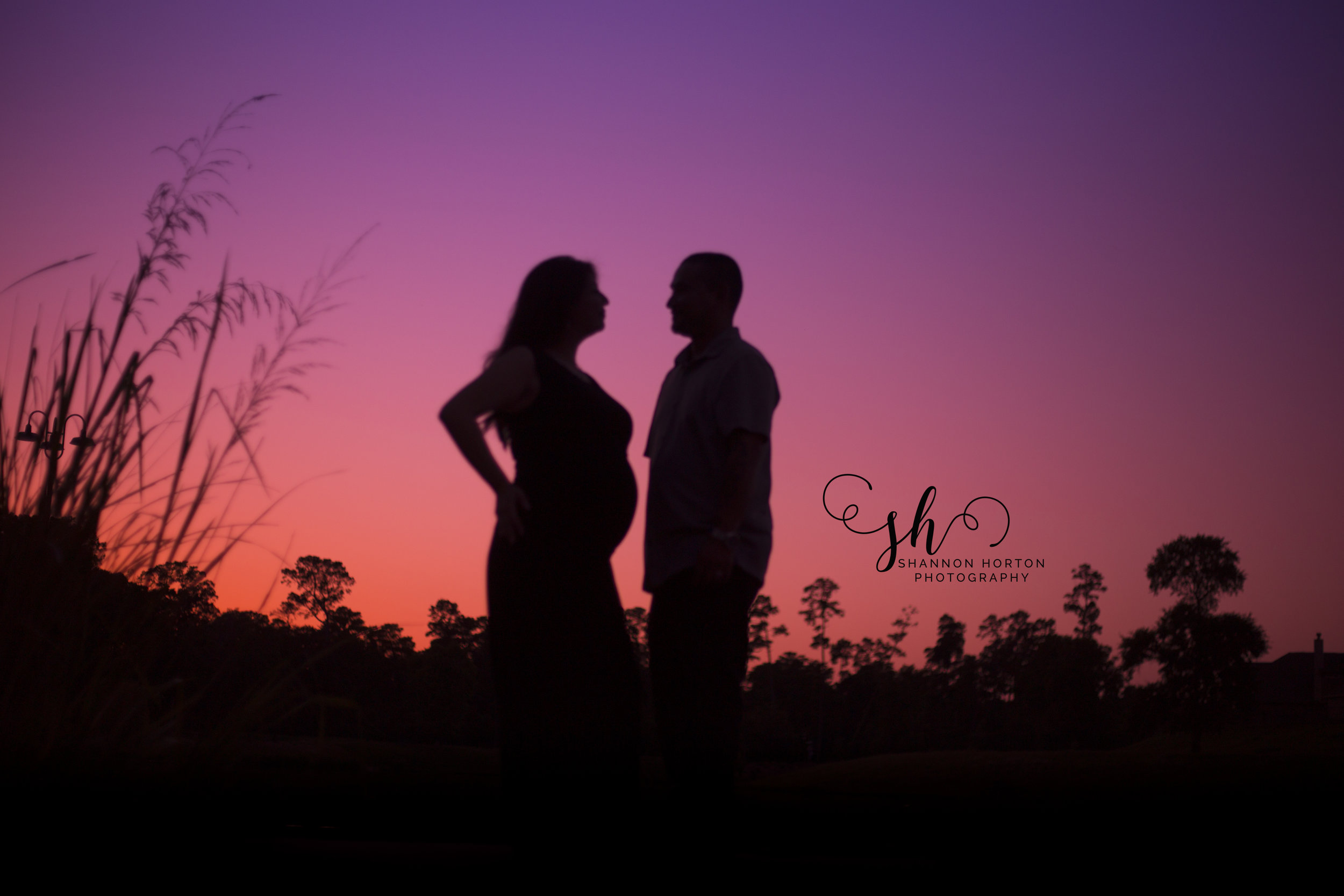 silhouette-of-pregnant-mama-and-dad