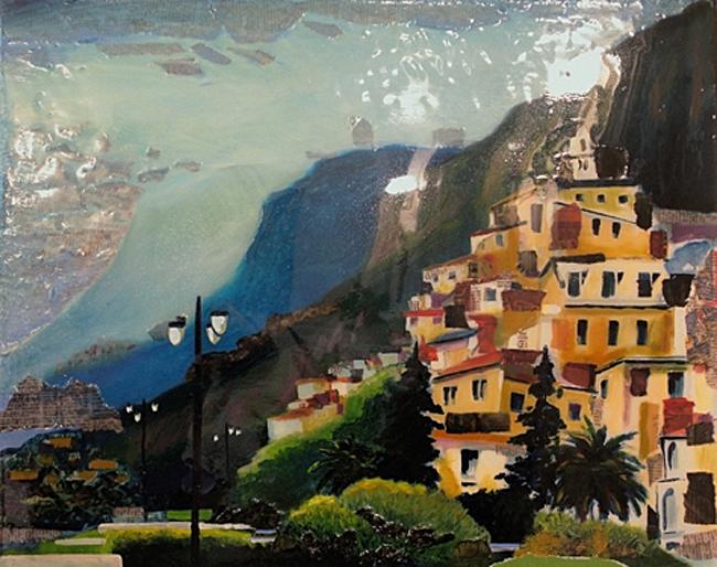 Amalfi Dream