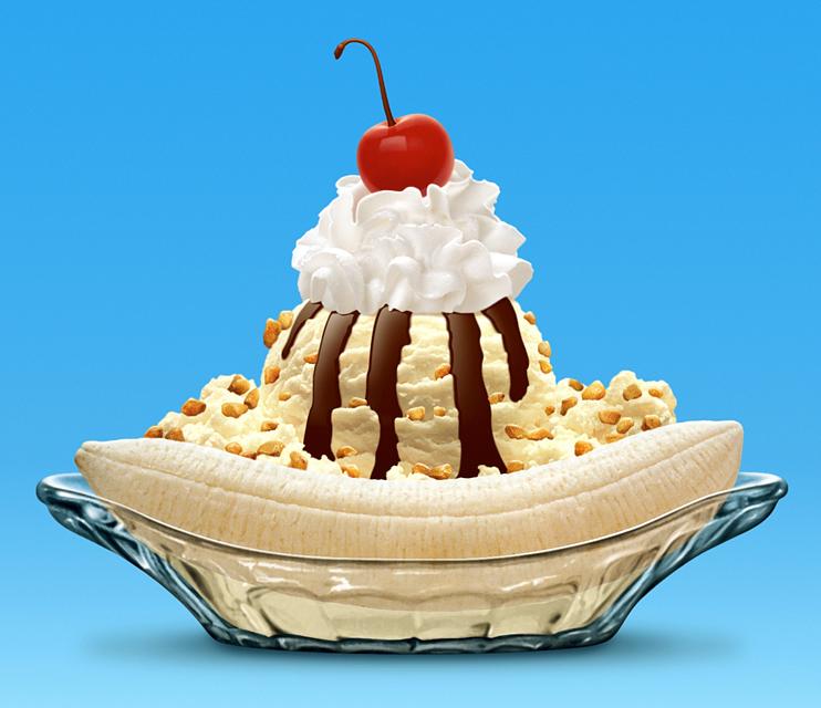 Ice Cream Sunday