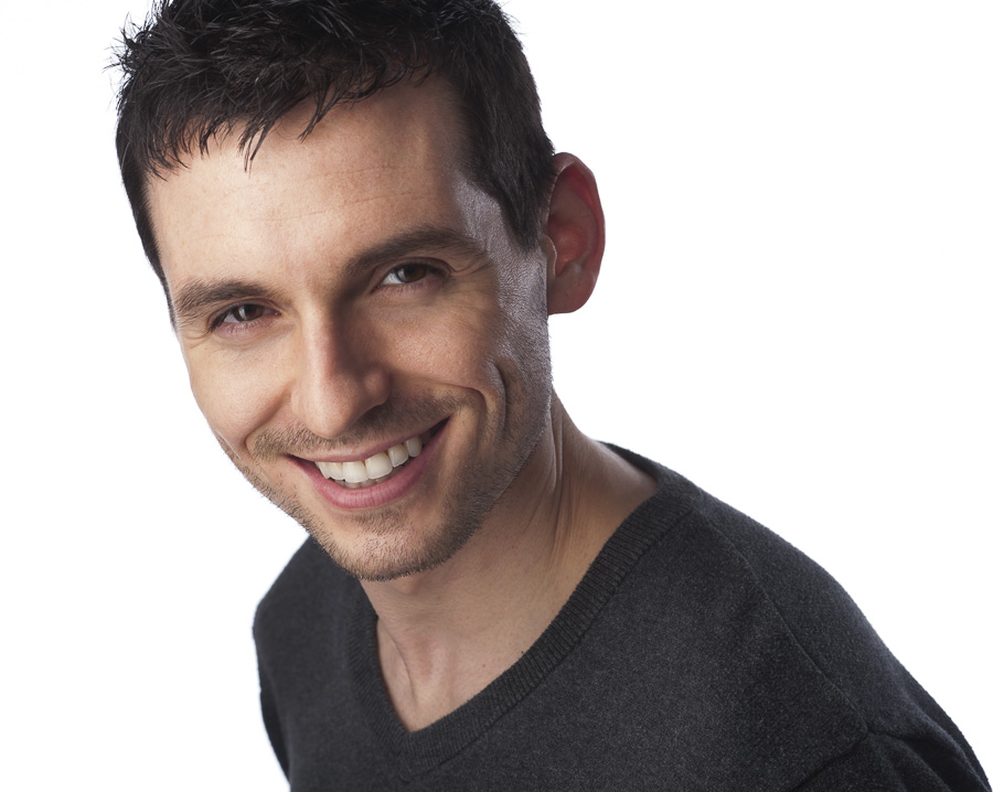 actor headshots dc