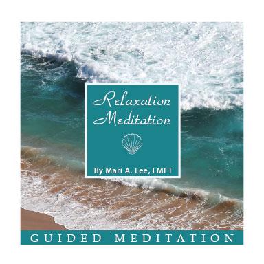 Meditation CD Image