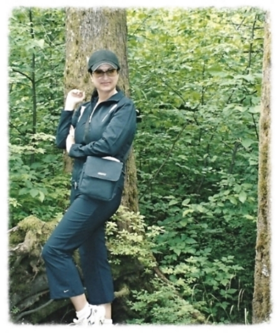 Walk Talk Therapy with Mari A. Lee, LMFT, CSAT-S