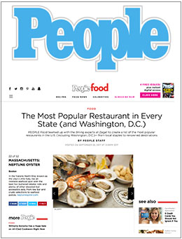 Featured on People.com