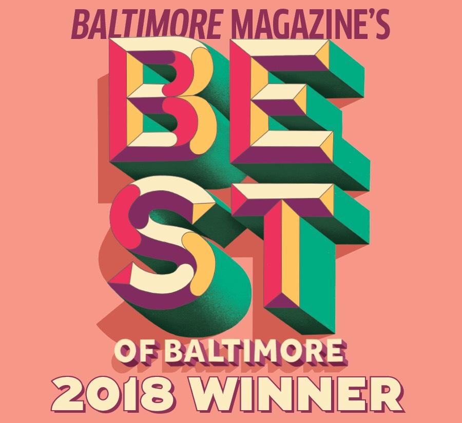 Best of Baltimore 2018: Best Bartender
