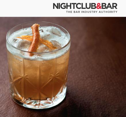 Featured: Nightclub & Bar, 2018