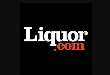Featured: Liquor.com, 2018
