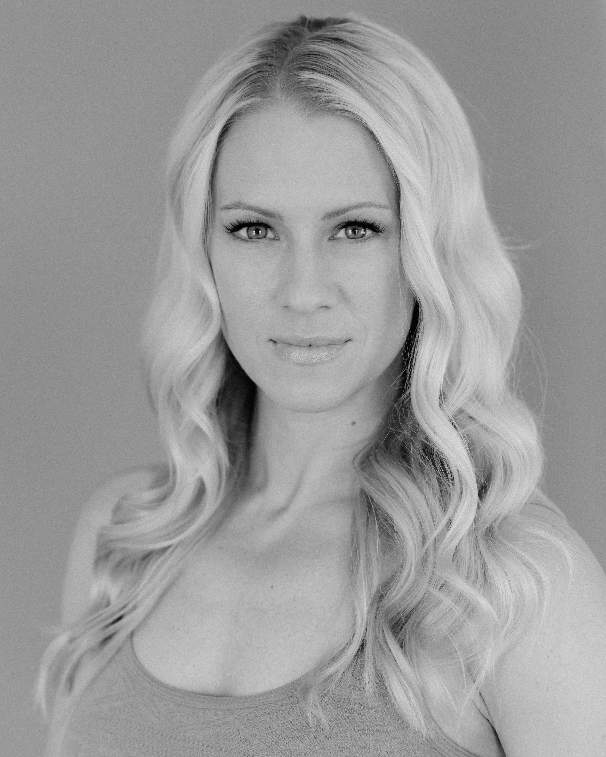 Christina Bluth -
