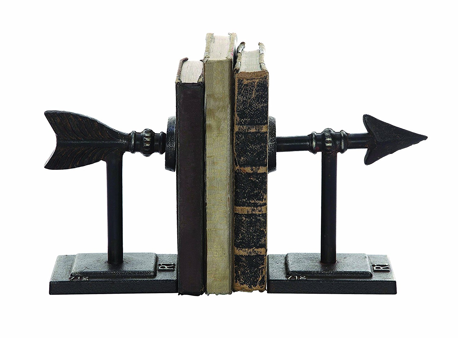 Bookends that make sense of the last message