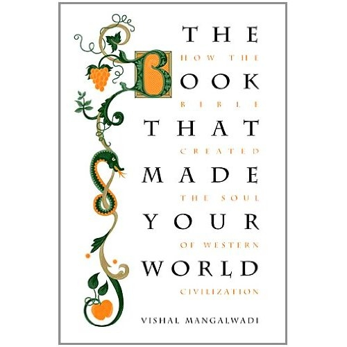The Book That Made Your World - Whether you're an avid student of the Bible or a skeptic of its relevance,The Book That Made Your Worldwill transform your perception of its influence on virtually every facet of Western civilization.Click here to purchase from Koorong