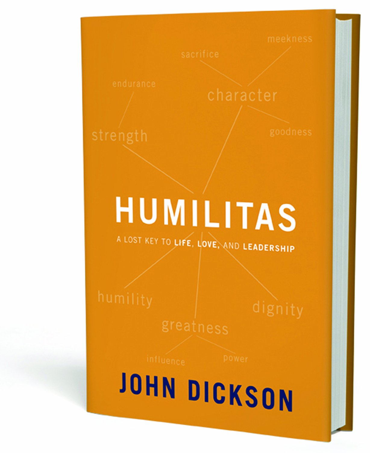 Humilitas - Through the lessons of history, business, and the social sciences, John Dickson shows that humility is not low self-esteem, grovelling, or losing our distinct gifts. Instead, humility both recognises our inherent worth and seeks to use whatever power we have at our disposal on behalf of others.Click here to purchase from Koorong