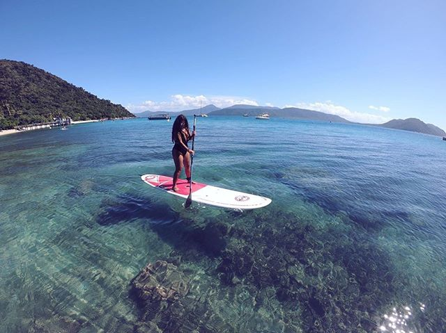 'Sup? Or #SUP... You decide 🌏💦 You can hire all the splendid water activity gear you'll need on #fitzroyisland - stand up paddle boards included! ⠀⠀⠀⠀⠀⠀⠀⠀⠀ 📸 @exploringthrulife⠀⠀⠀⠀⠀⠀⠀⠀⠀ ⠀⠀⠀⠀⠀⠀⠀⠀⠀ ⠀⠀⠀⠀⠀⠀⠀⠀⠀ ⠀⠀⠀⠀⠀⠀⠀⠀⠀ ⠀⠀⠀⠀⠀⠀⠀⠀⠀ ⠀⠀⠀⠀⠀⠀⠀⠀⠀ ⠀⠀⠀⠀⠀⠀⠀⠀⠀ #thisisqueensland #exploretnq #queensland #seeaustralia #australia #tropicalnorthqueensland #tnq #fnq #cairns #islands #tropicalparadise  #openmyworld #discoverqueensland #exploreaustralia #ig_australia #instatravel #beautifuldestinations #gbr  #natgeotravel #openmyworld #citizensgbr #win #competitiontime #wonderful_place #takemetoaustralia #ourlonelyplanet #ig_australia #australiasbestbeach
