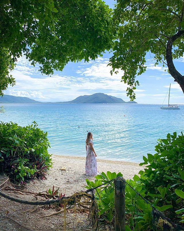 💤 A mid-week day by the sea is certainly a day well spent - we can dream...⠀⠀⠀⠀⠀⠀⠀⠀⠀ 💙 Visit the magical #FitzroyIsland and bring your dreams to life! We can't wait to meet you 😇⠀⠀⠀⠀⠀⠀⠀⠀⠀ 📸 @vikiphuocle⠀⠀⠀⠀⠀⠀⠀⠀⠀ ⠀⠀⠀⠀⠀⠀⠀⠀⠀ ⠀⠀⠀⠀⠀⠀⠀⠀⠀ ⠀⠀⠀⠀⠀⠀⠀⠀⠀ ⠀⠀⠀⠀⠀⠀⠀⠀⠀ ⠀⠀⠀⠀⠀⠀⠀⠀⠀ ⠀⠀⠀⠀⠀⠀⠀⠀⠀ ⠀⠀⠀⠀⠀⠀⠀⠀⠀ ⠀⠀⠀⠀⠀⠀⠀⠀⠀ ⠀⠀⠀⠀⠀⠀⠀⠀⠀ #jetstaraustralia #virginaustralia #qantas #thisisqueensland #tropicalwinter #sunshine #beachlover #ig_snapshots #shutterbug #scenic #lonleyplanet #australia #exploretnq #wanderlust #beachlife #tnqlife #tryitforyourself #bluewater #blueskies #sunshine #tropicalwinter #fnq #wanderlust #aussiehotspots #snapshots #ig_photooftheday #ig_shutterbugs #tourists #passionpassport