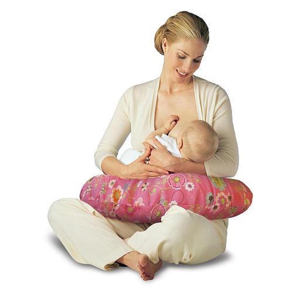Original Boppy Nursing Pillow - From $39.99 at Target