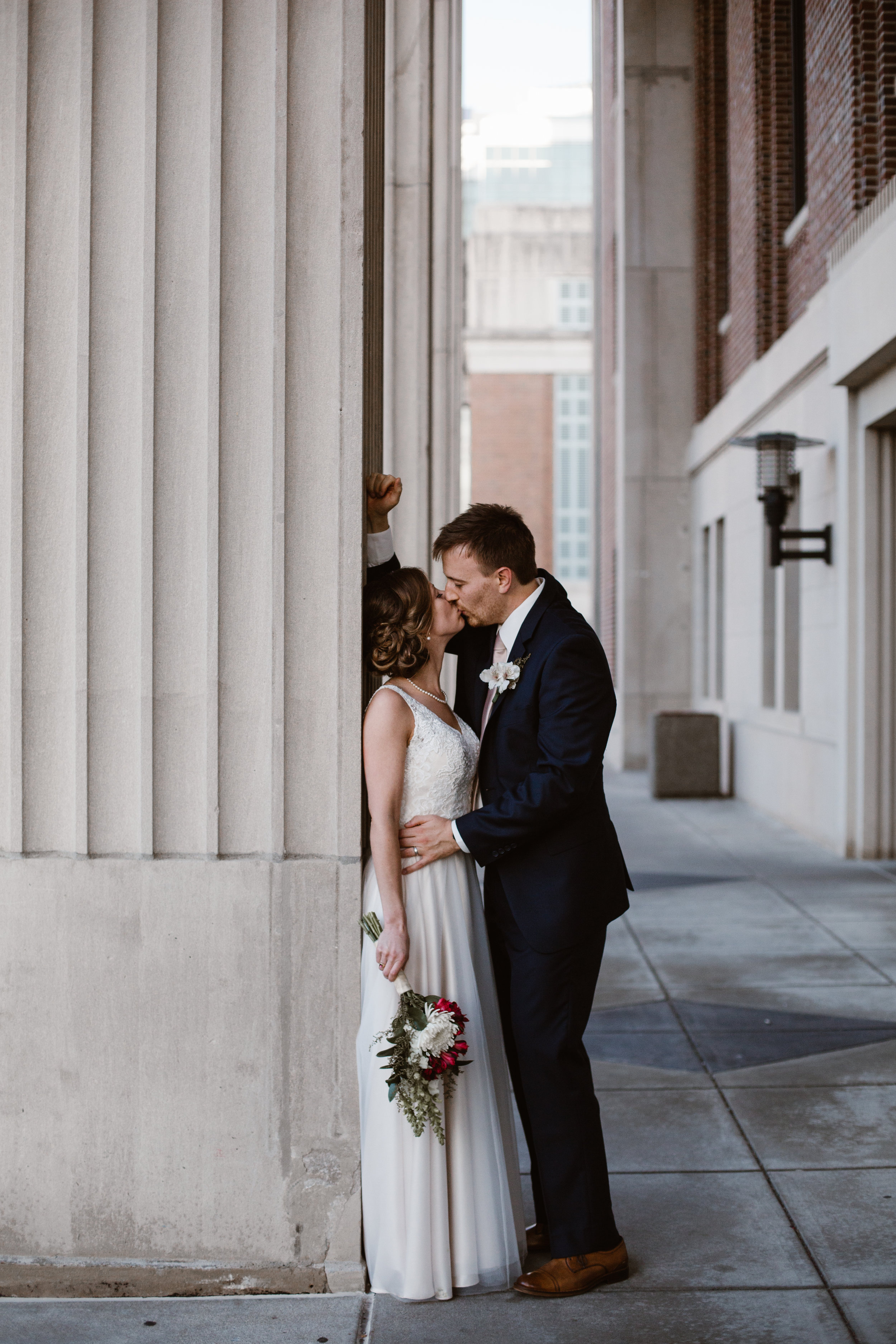 molly & tom / wedding