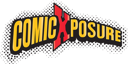 This episode of Adrian Has Issues is brought to you by  ComicXposure , where you can order hundreds of comic books, variants and other exclusives! Visit their website at  www.ComicXposure.com!
