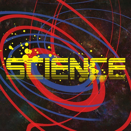 """OPENING THEME:   TRACK: """"LIFE SCIENCE""""   BAND:  SCIENCE   ALBUM:  20XX   YEAR 2014"""