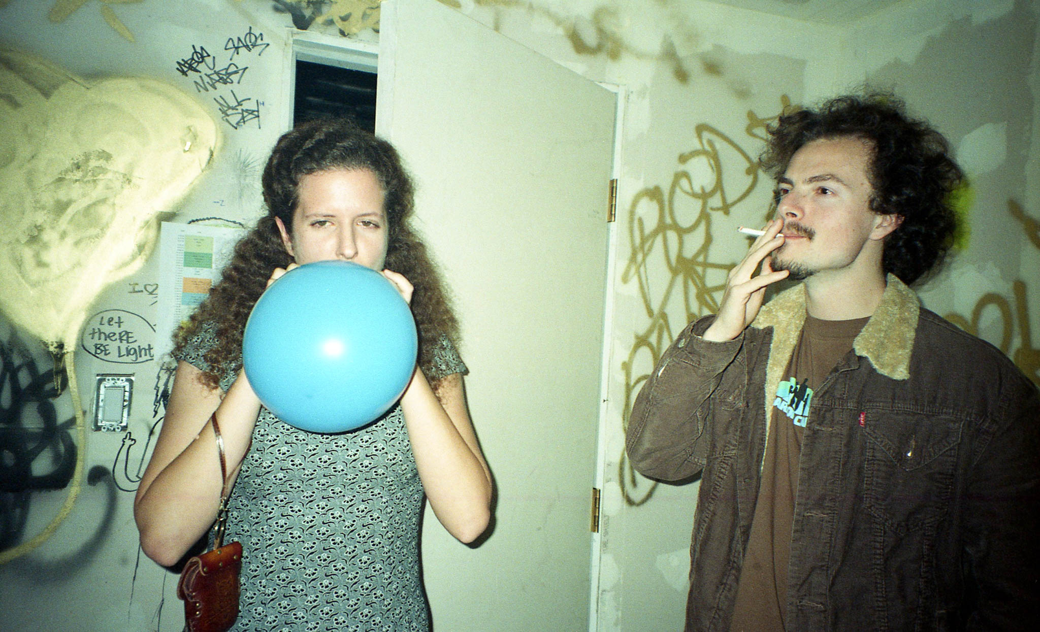 pelly on the balloon and wexler smoking.jpg