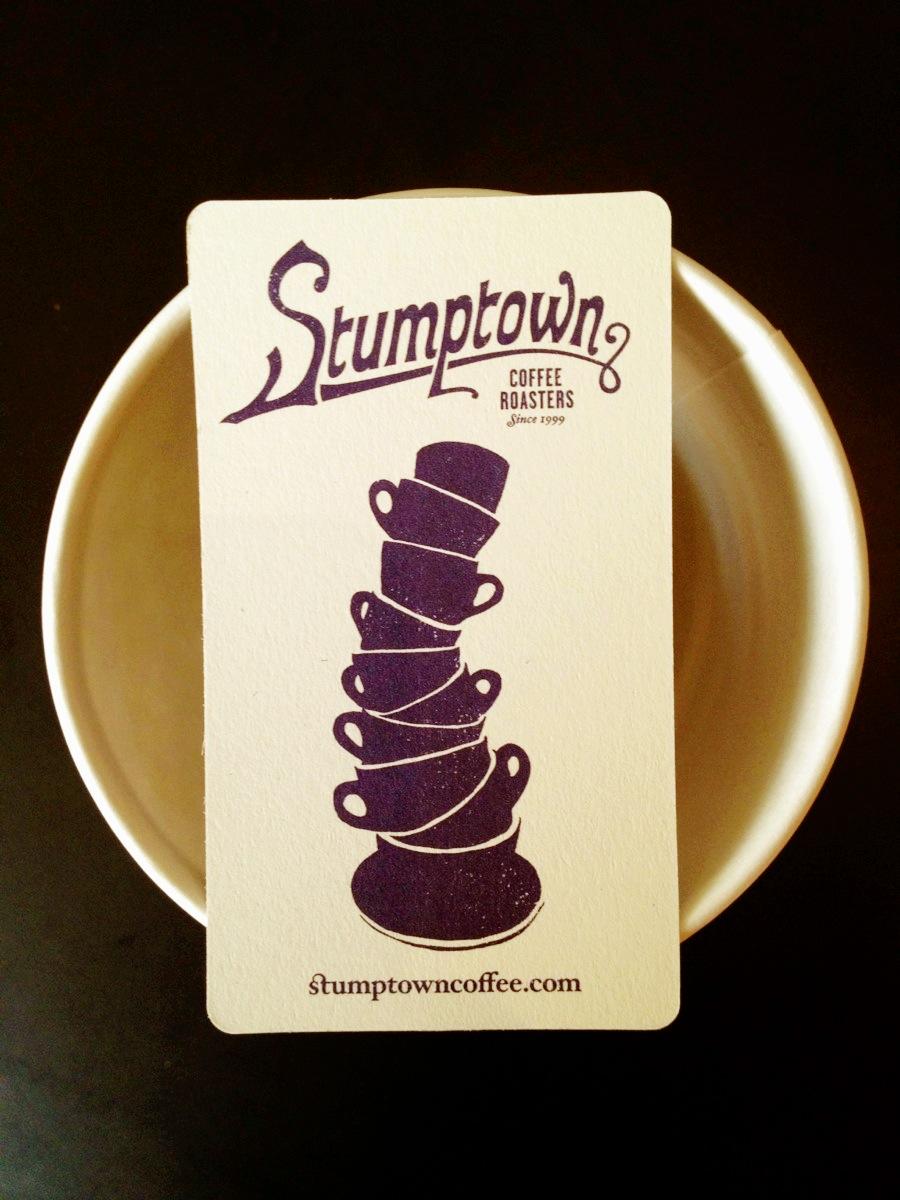 Stumptown, NY