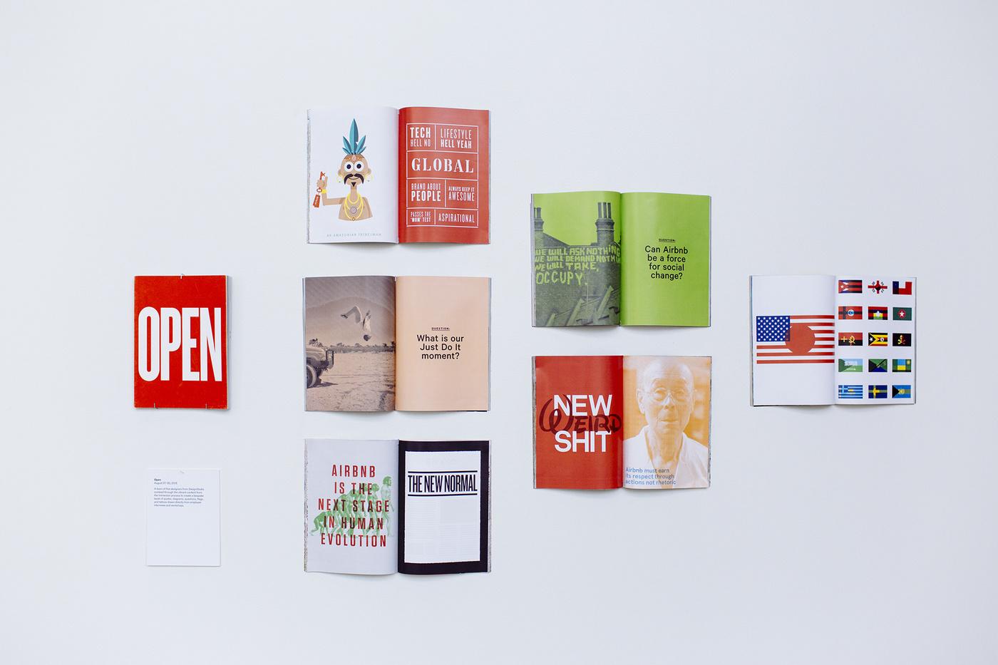 for Airbnb/Design Studio