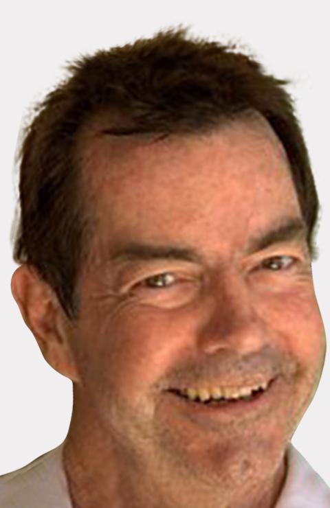 TERRY CLAYTON -