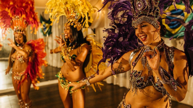 SAMBA SOUL DANCE COMPANY