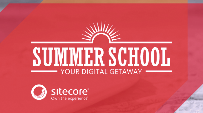 Sitecore Summer School: Digital inspiration with Digizuite