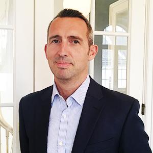 Mircea Verbeeren - VP Sales