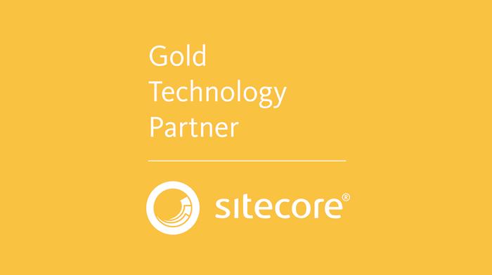 Digizuite is Sitecore Gold Technology Partner