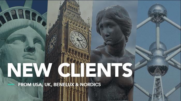 new clients why digital asset management
