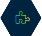 Compatible with all major software systems through an open API