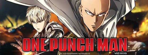 One-Punch Man and the potential for Anime into Hollywood.