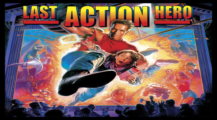 Schwarzenegger was once noted as saying that this movie was the first major flop for him. But how does it stand against the res of time?