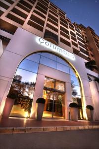COLUMBUS HOTEL - MONACO