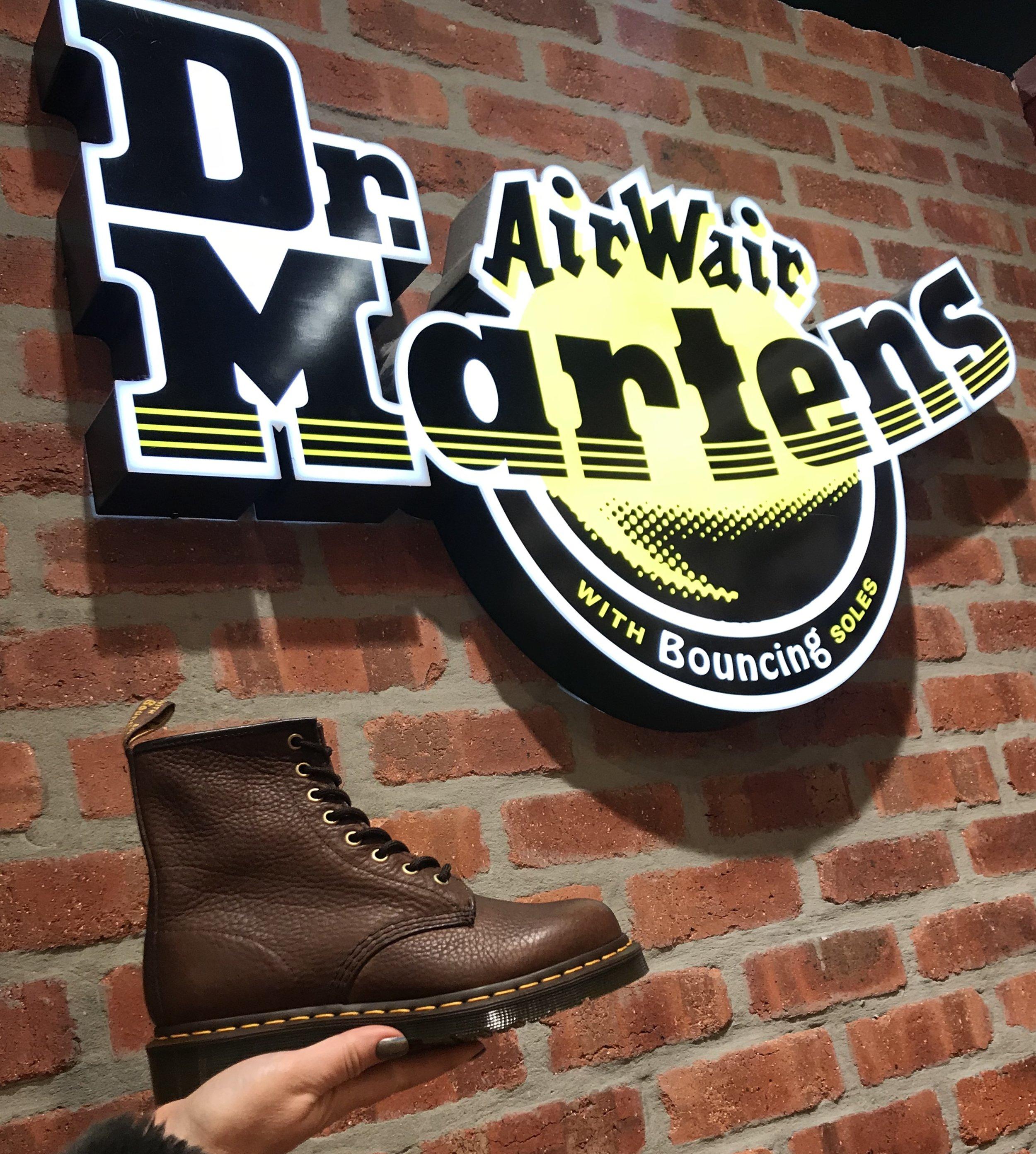 Dr Martens Gunwharf Quays