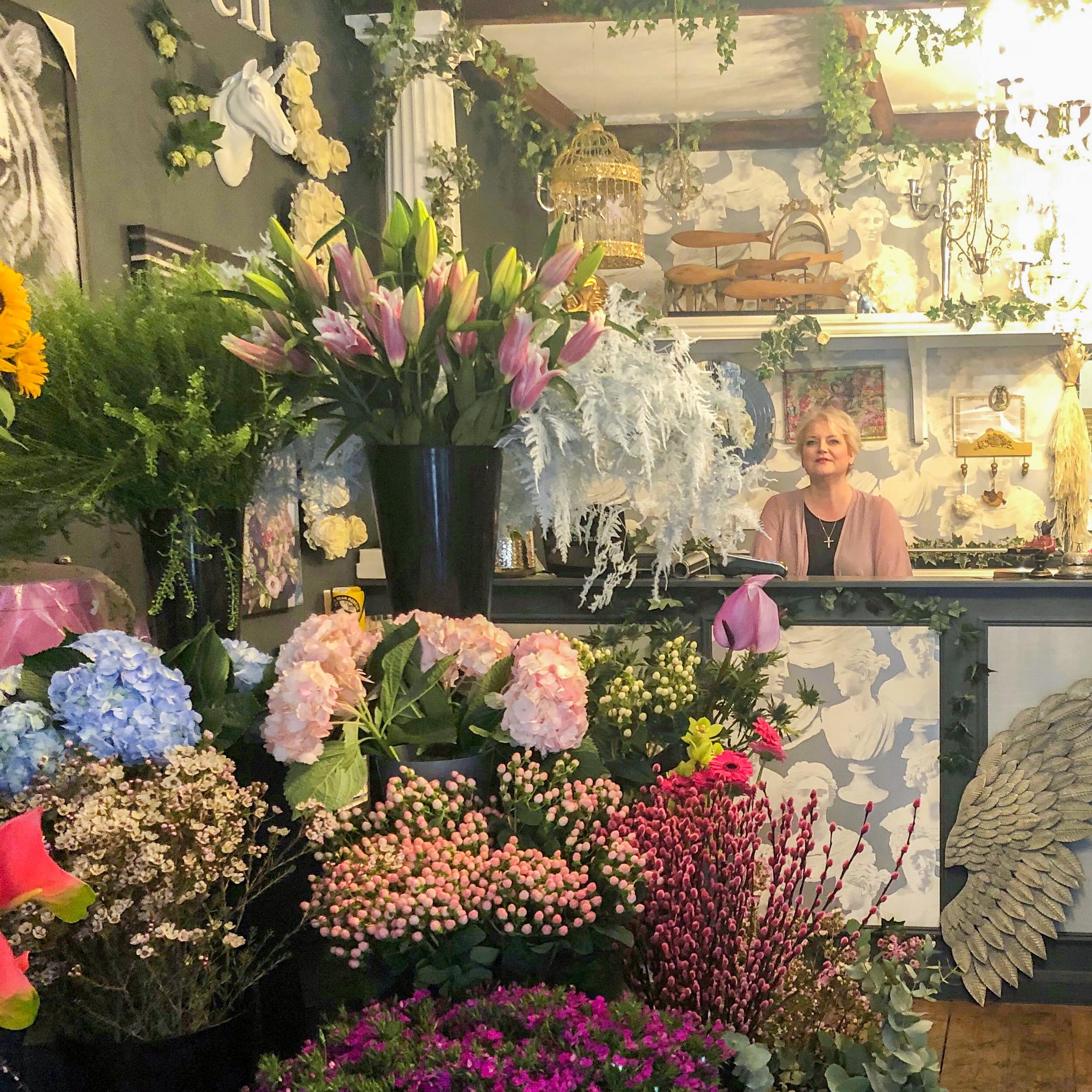 Jo McNamara Florist