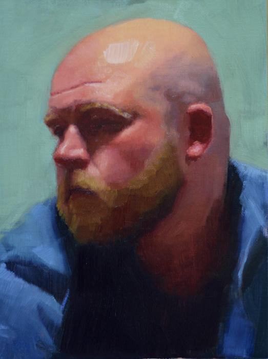 Paul - study I