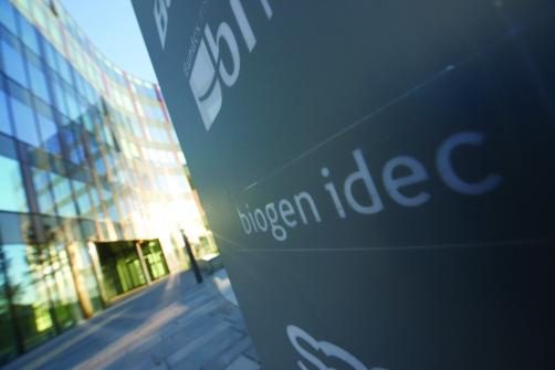 Ranked top: Biogen Idec