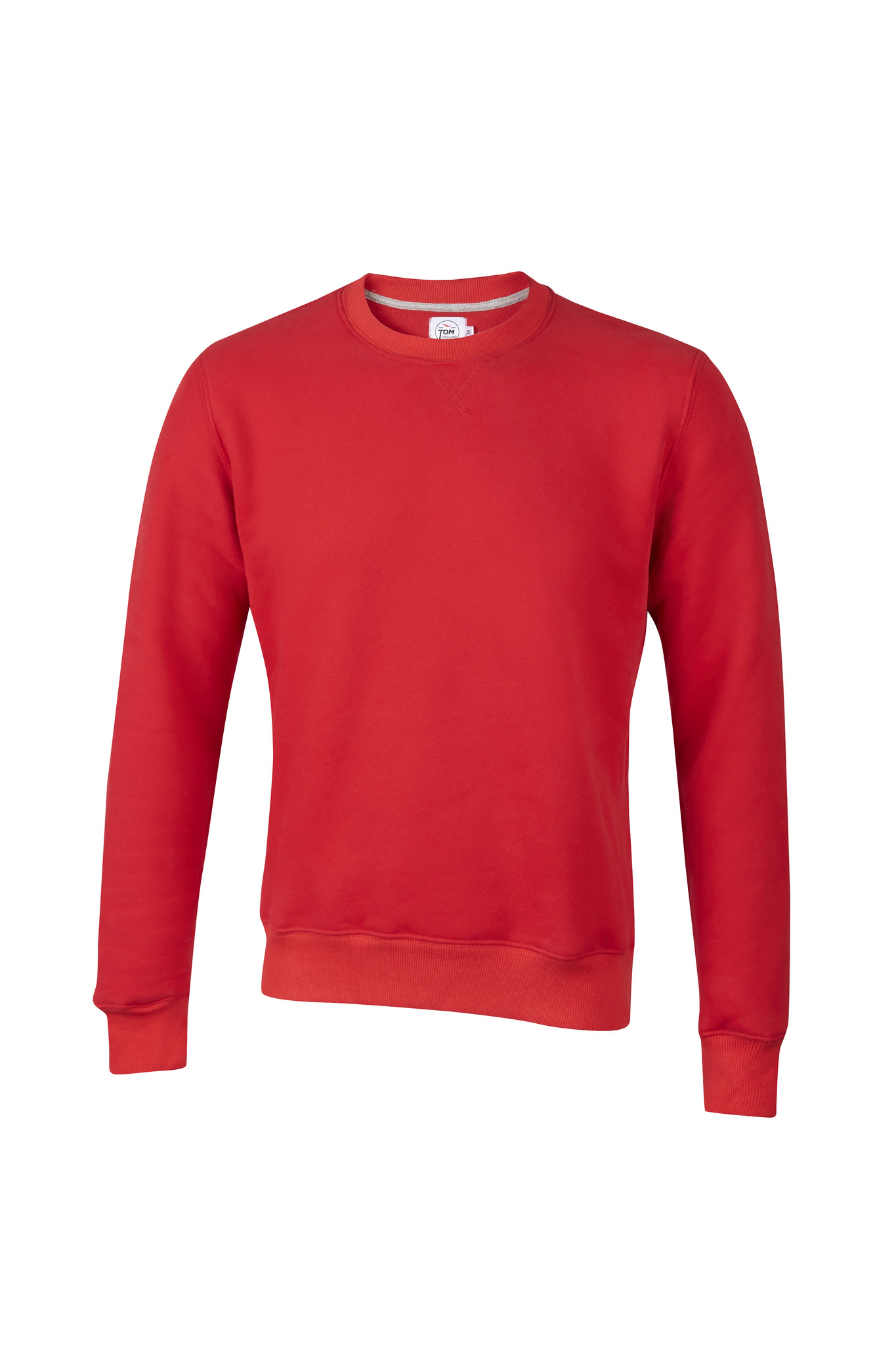 Tom_Cridland_30_Year_Sweatshirt_Chilli_Red_III.jpg