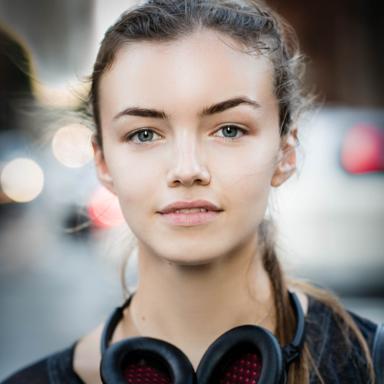 Charlotte Burgon