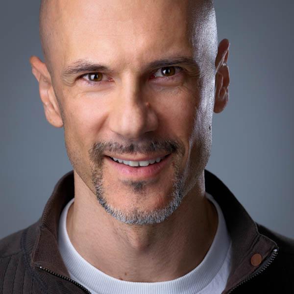 Francesco Sapienza - Photographer and Founder