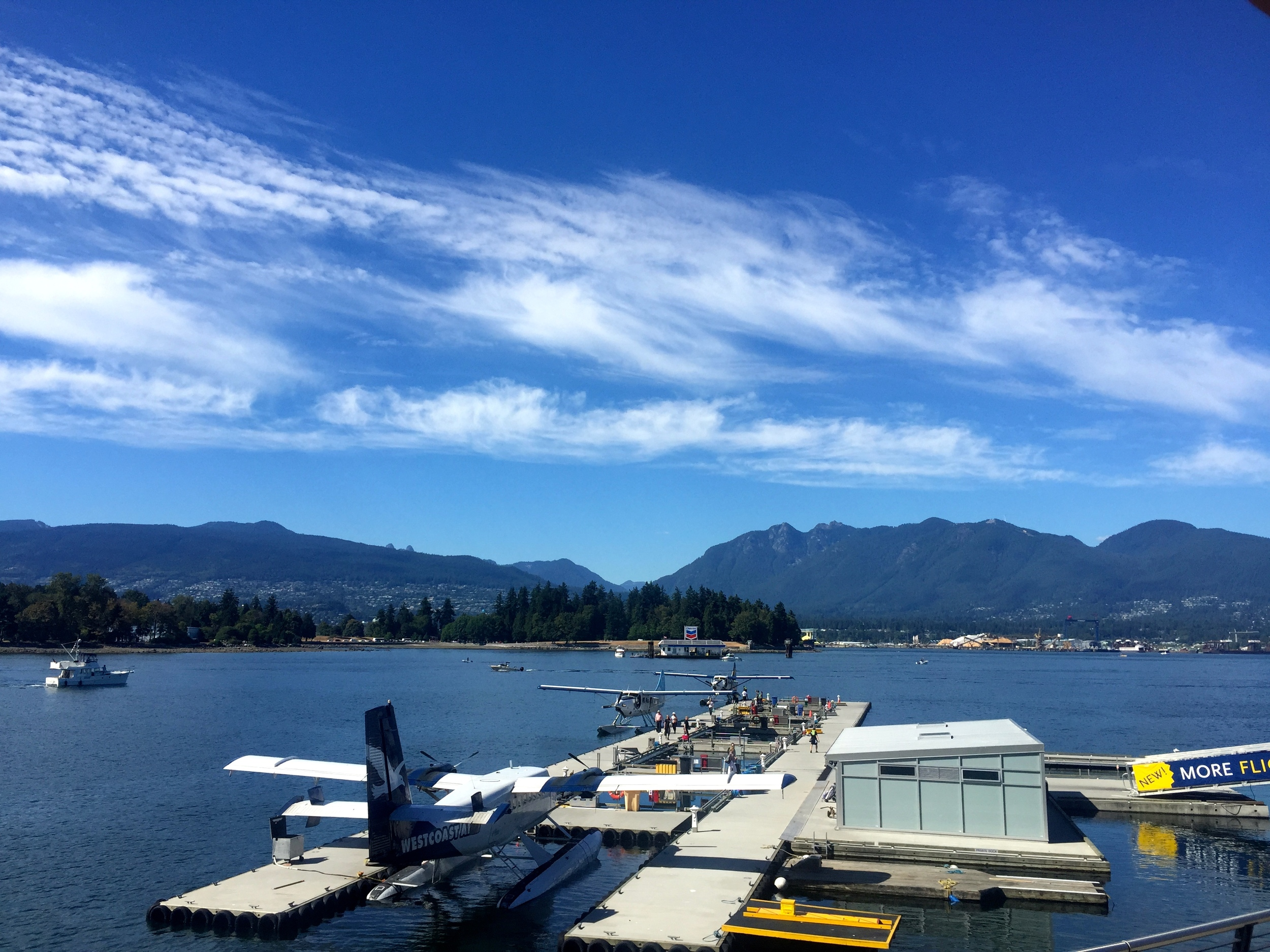 Waterside of Vancouver