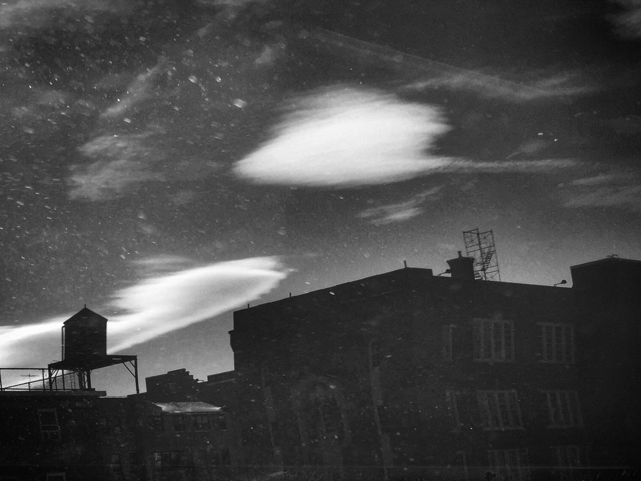Dirty Sky :: Harlem