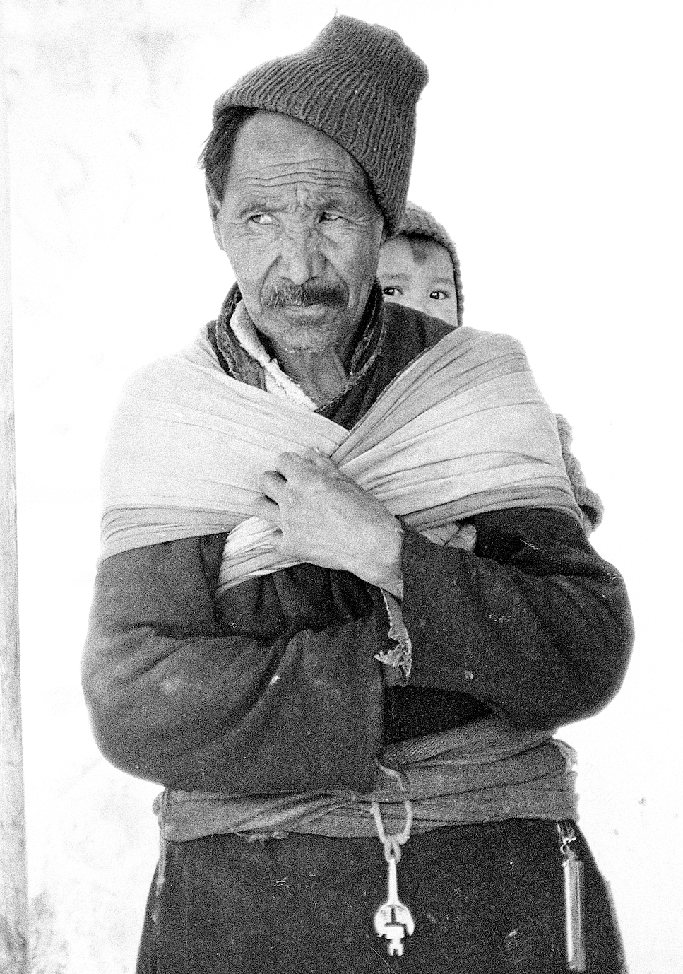 Ladakh, 1986