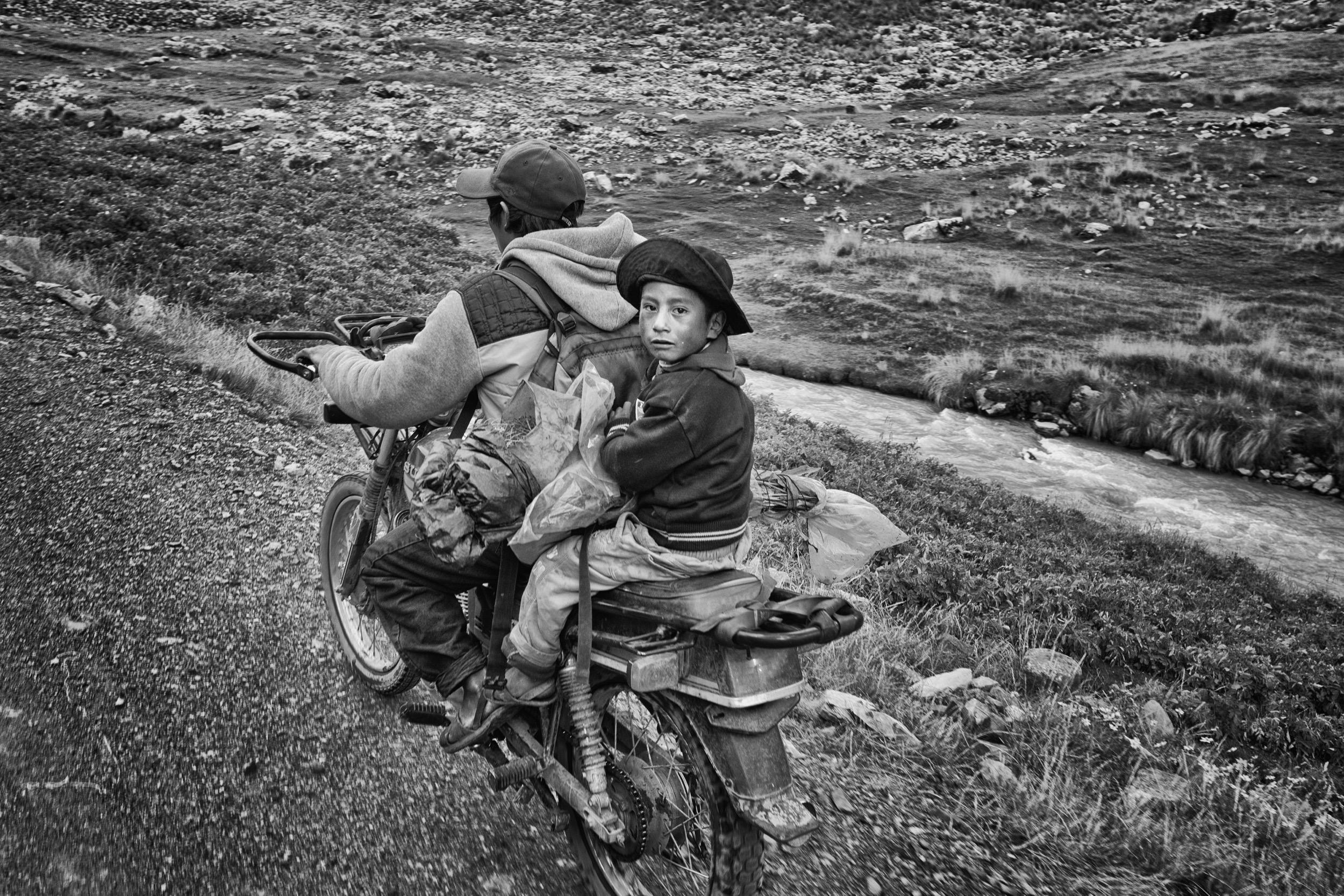 Peru :: 2016