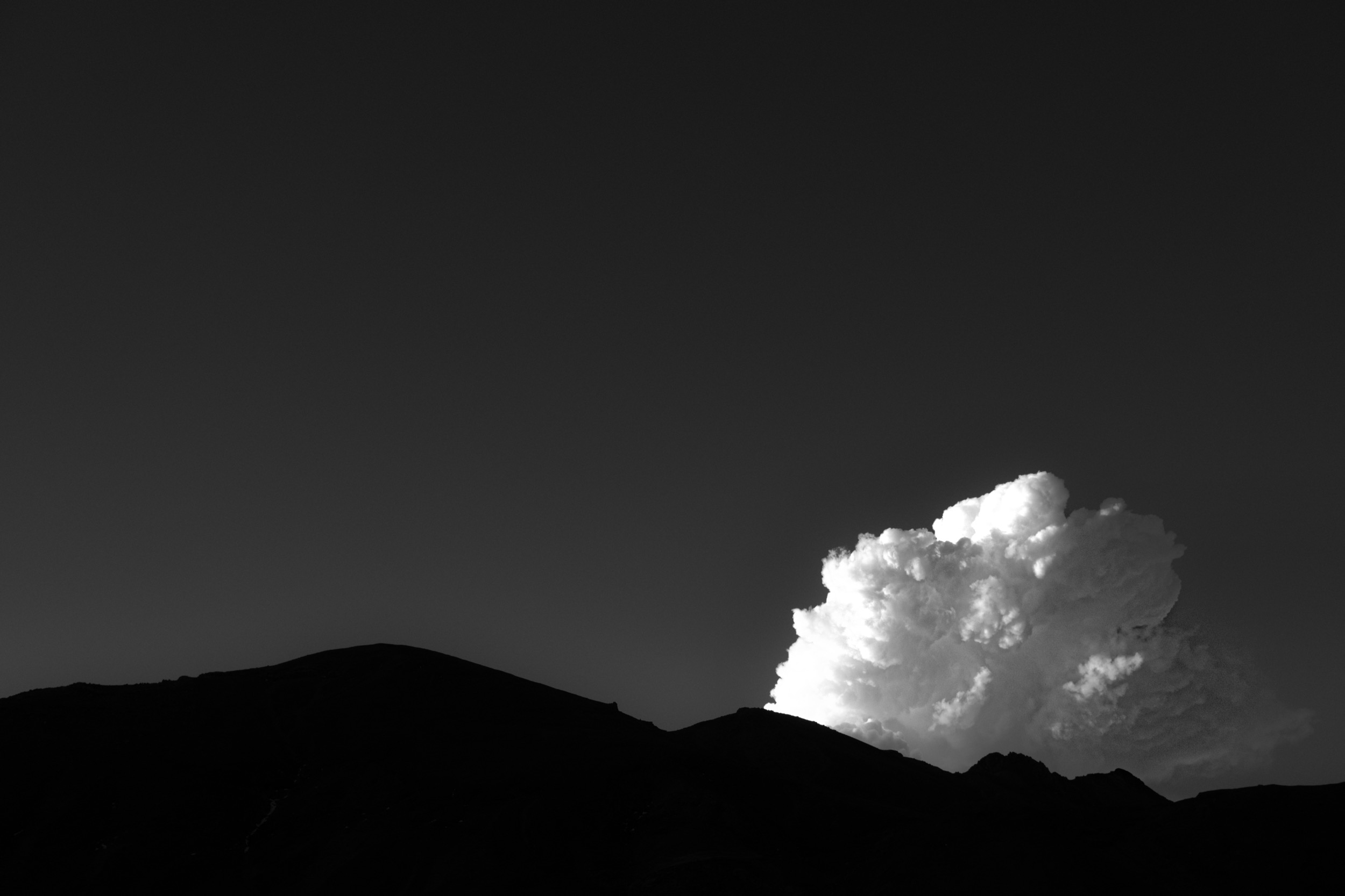 Andes, Peru :: 2016
