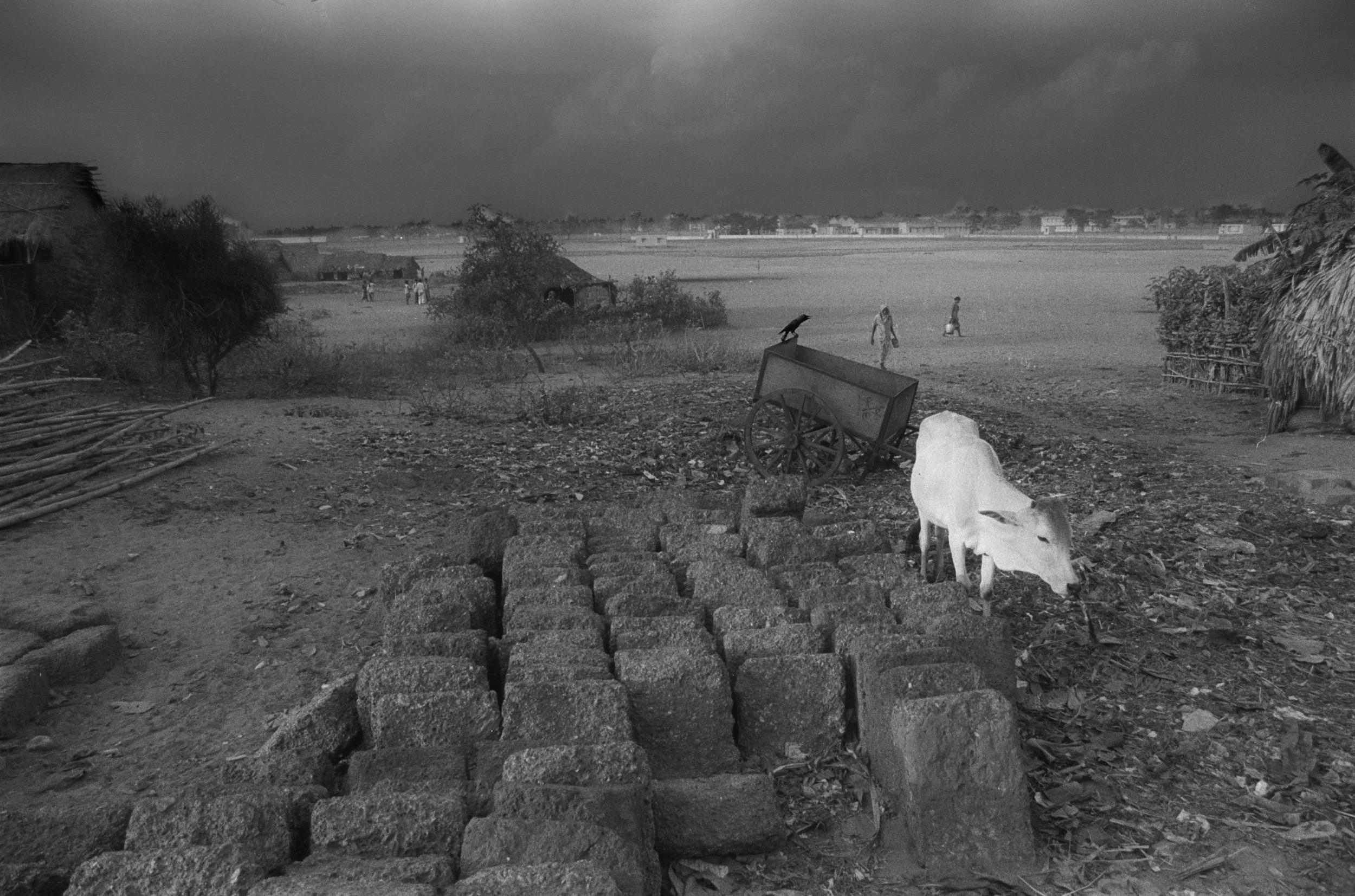 Puri, India :: 1985