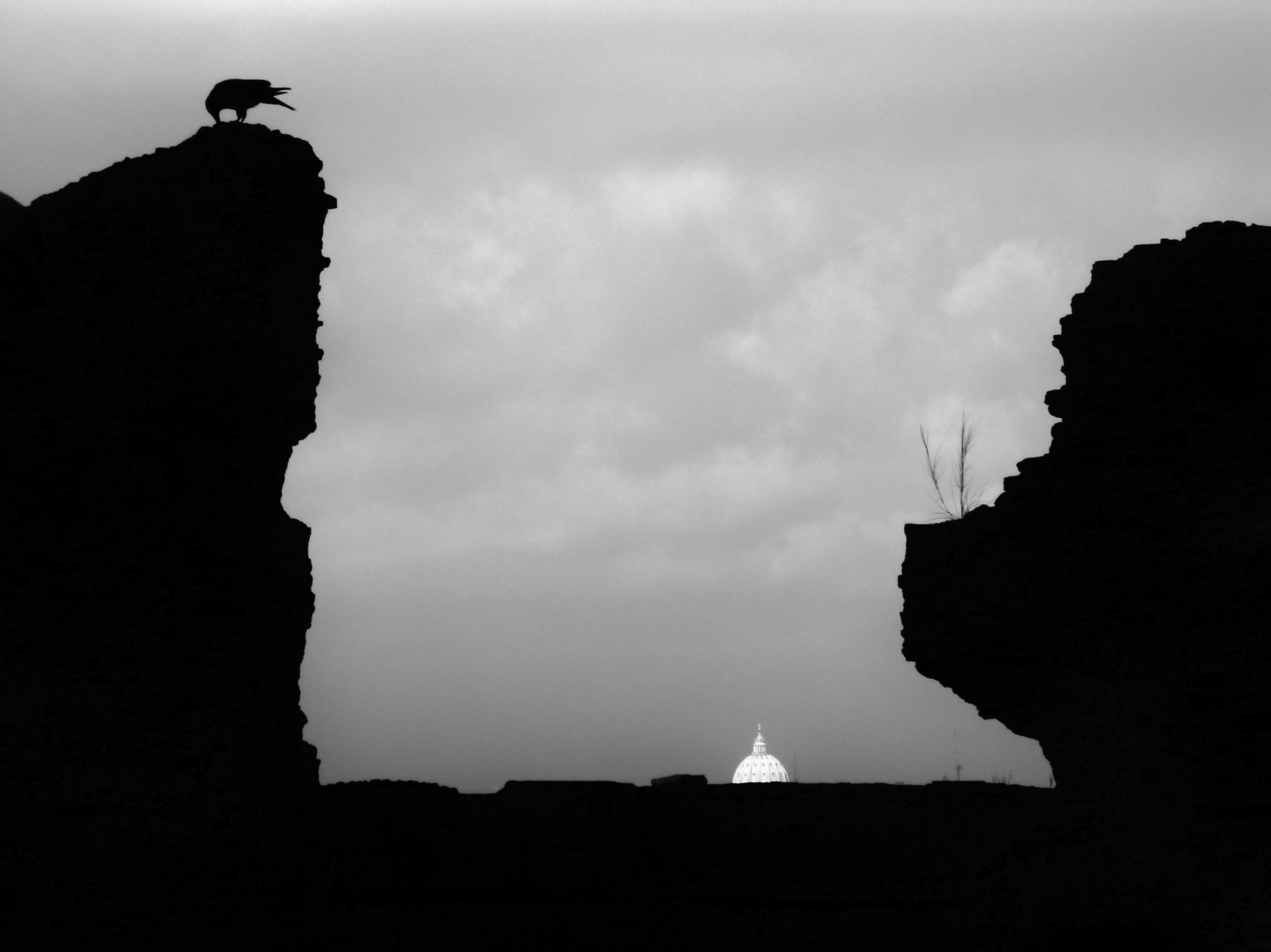 Vatican City, Rome :: 2005